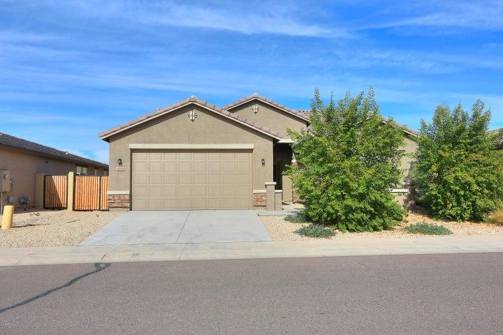 4110 W BEVERLY Road, Laveen, AZ 85339