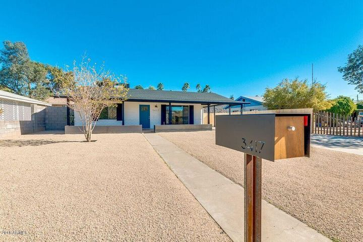 3417 N 14TH Place, Phoenix, AZ 85014