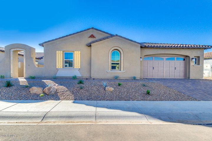2325 E BEECHNUT Place, Chandler, AZ 85249