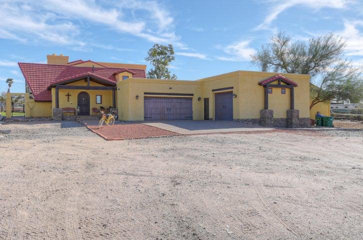 40121 N Echo Canyon Drive, Cave Creek, AZ 85331