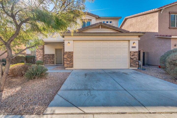 3597 E LONGHORN Street, San Tan Valley, AZ 85140