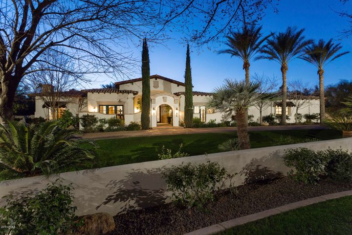 8602 N 58TH Place, Paradise Valley, AZ 85253
