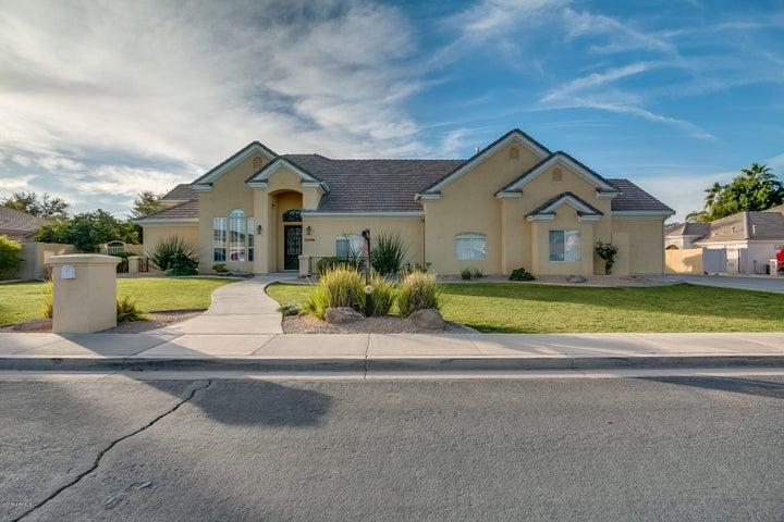 2119 E Norwood Street, Mesa, AZ 85213