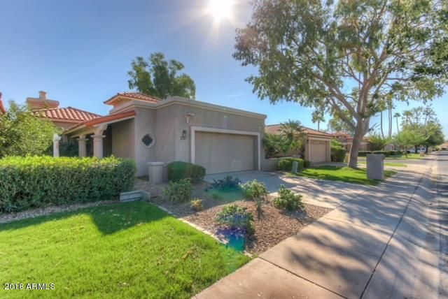 6643 N 79TH Place, Scottsdale, AZ 85250