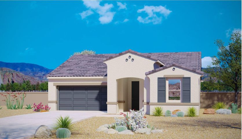 23836 W MOBILE Lane, Buckeye, AZ 85326