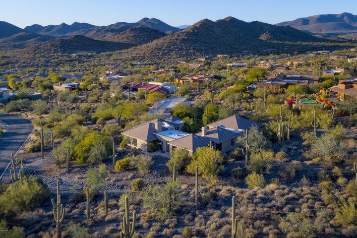 5950 E RESTIN Road, Cave Creek, AZ 85331