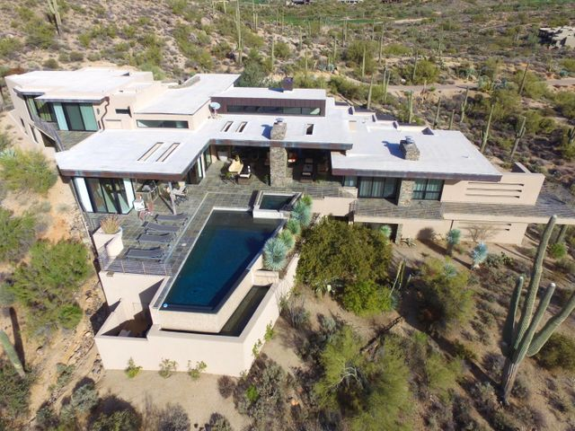 39622 N Charles Blair MacDonald Road, Scottsdale, AZ 85262