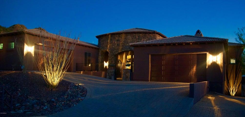 35405 N VIA TRAMONTO, Phoenix, AZ 85086