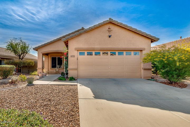 40725 N TERRITORY Trail, Anthem, AZ 85086