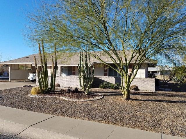 10216 W IRONWOOD Drive, Sun City, AZ 85351