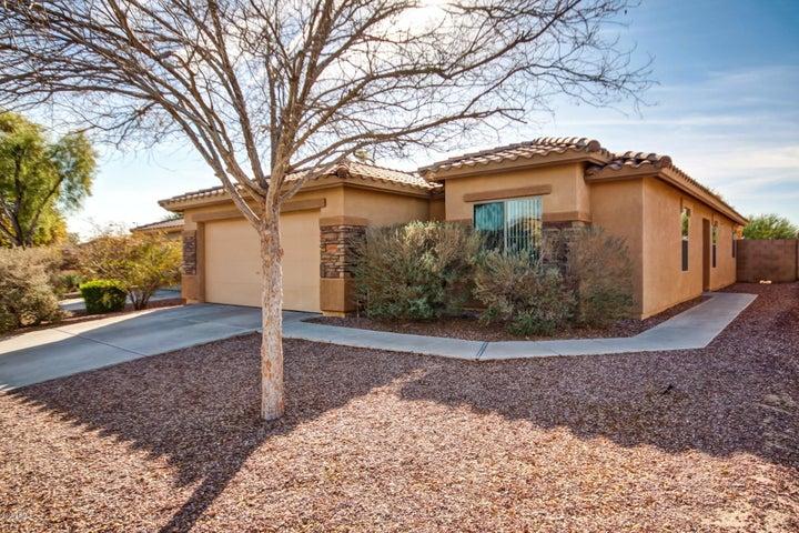 24899 W DOVE RUN Drive, Buckeye, AZ 85326