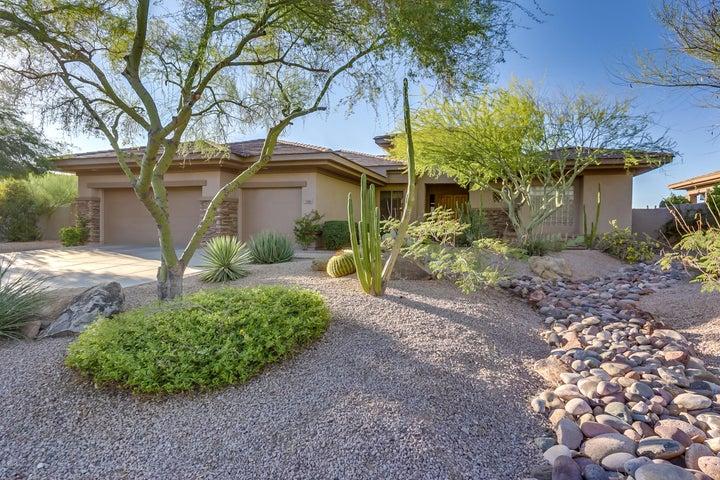 7378 E BRISA Drive, Scottsdale, AZ 85266