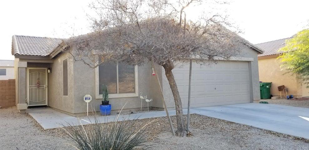43941 W COLBY Drive, Maricopa, AZ 85138