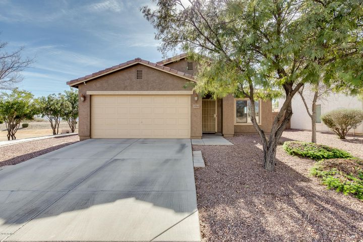 25763 W SATELLITE Lane, Buckeye, AZ 85326