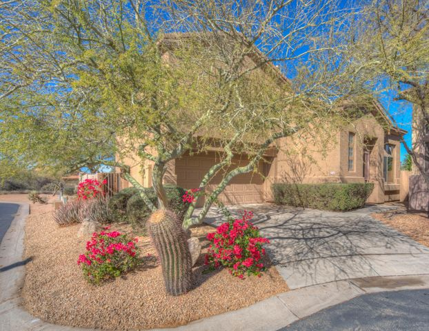 4116 E JUSTICA Street, Cave Creek, AZ 85331