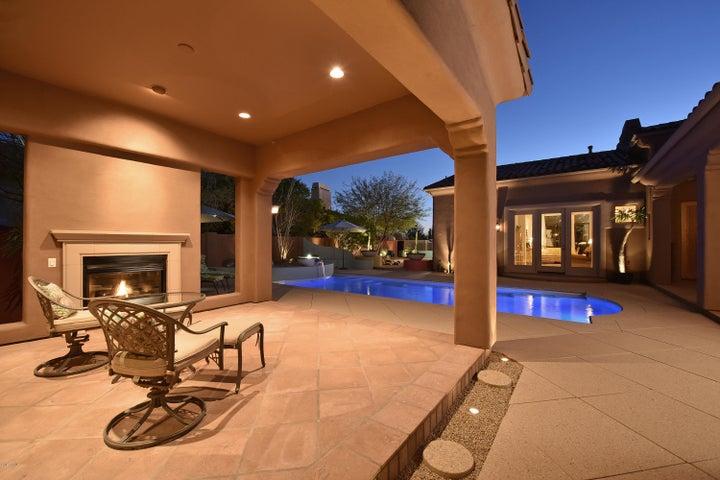 8109 E WINGSPAN Way, Scottsdale, AZ 85255