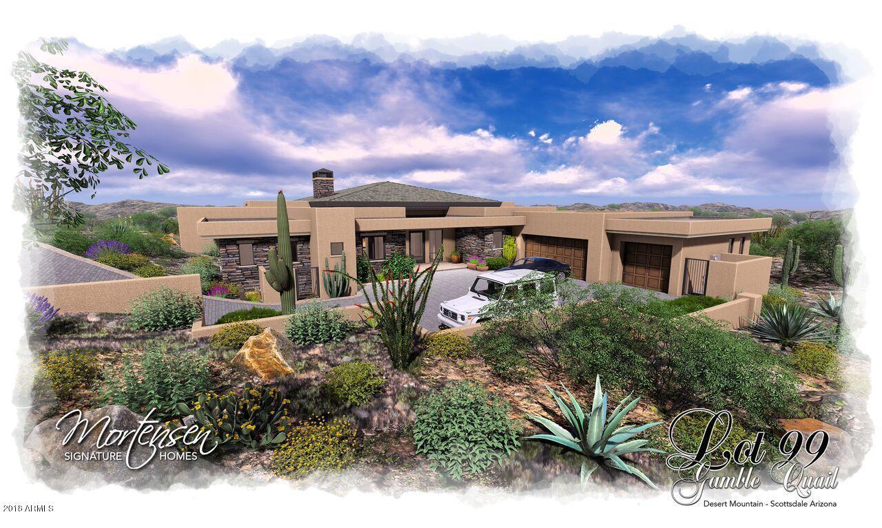 9182 E ANDORA HILLS Drive, Scottsdale, AZ 85262