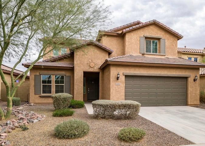 8715 N 179TH Drive, Waddell, AZ 85355