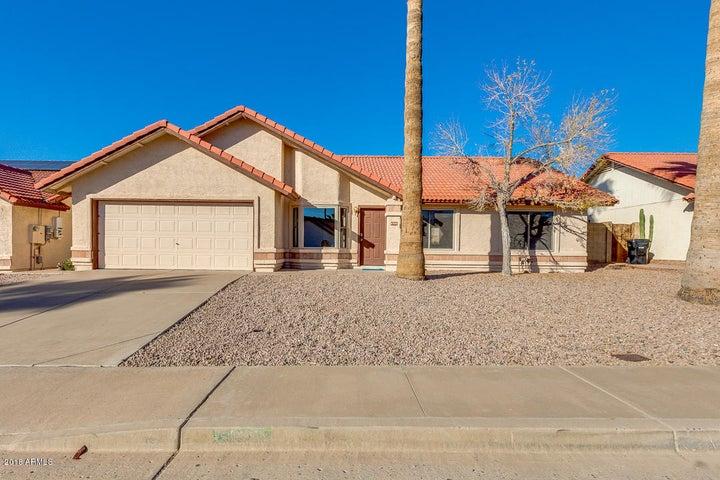 5906 E ELLIS Street, Mesa, AZ 85205