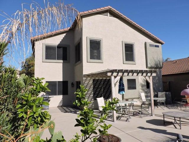 42665 W MICHAELS Drive, Maricopa, AZ 85138