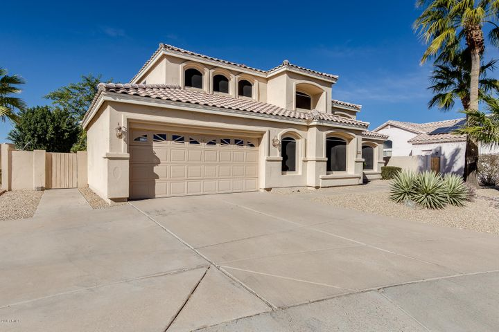 22710 N 74TH Lane, Glendale, AZ 85310