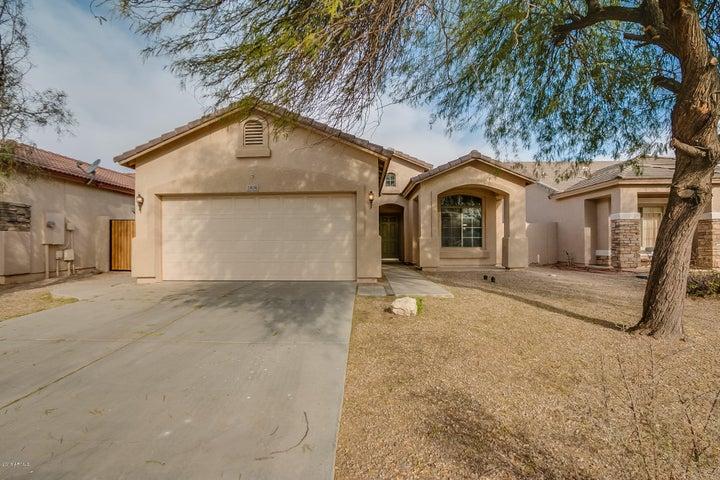 2806 E MORENCI Road, San Tan Valley, AZ 85143