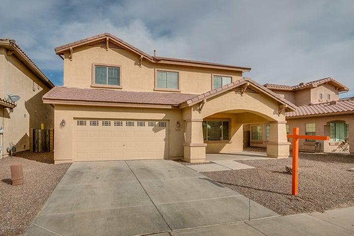 45370 W ZION Road, Maricopa, AZ 85139