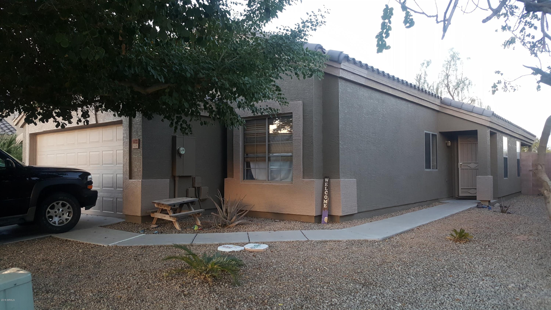 14723 N 124TH Avenue, El Mirage, AZ 85335