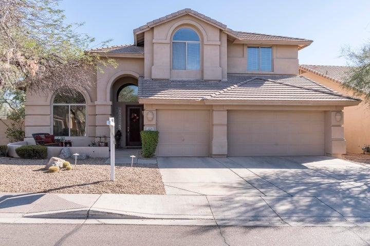 4601 E RAMUDA Drive, Phoenix, AZ 85050