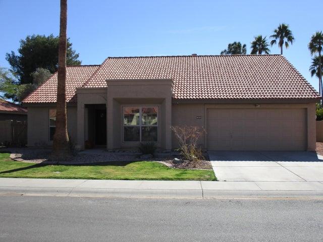 5831 W SARAGOSA Street, Chandler, AZ 85226