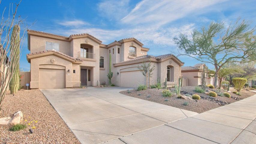 22335 N 77TH Place N, Scottsdale, AZ 85255