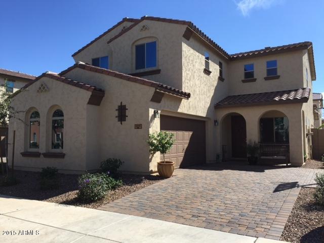 2957 E MEGAN Street, Gilbert, AZ 85295