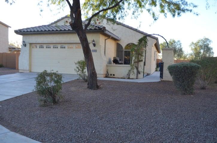 20682 N 262ND Avenue, Buckeye, AZ 85396