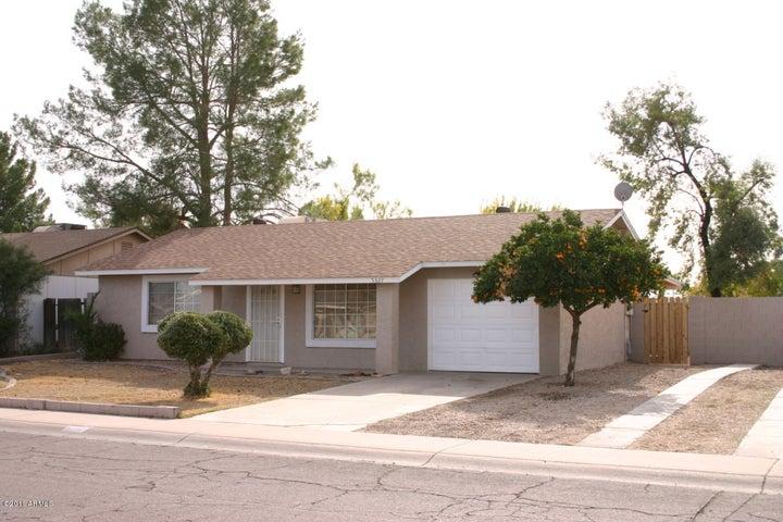 5327 W SIERRA Street, Glendale, AZ 85304