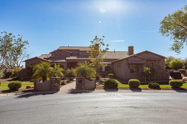 3179 E PORTOLA VALLEY Court, Gilbert, AZ 85297