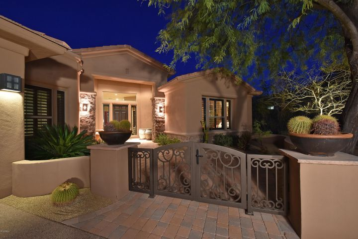 6626 E BENT TREE Drive, Scottsdale, AZ 85266
