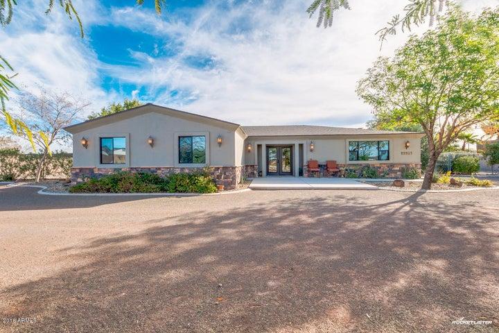 22207 N 91St Avenue, Peoria, AZ 85383