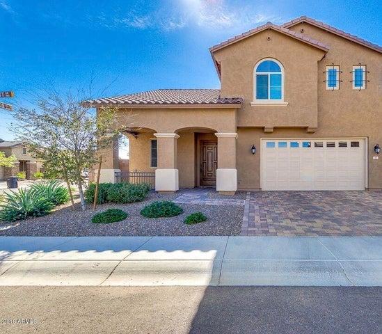 163 E PRESCOTT Drive, Chandler, AZ 85249