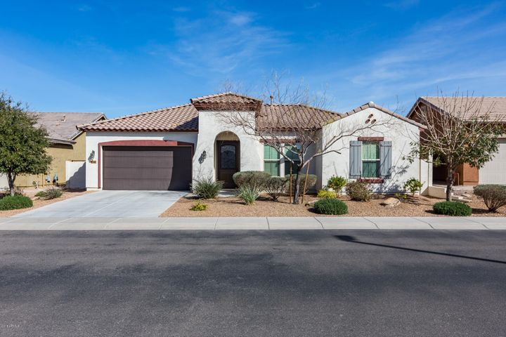 6765 S JACQUELINE Way, Gilbert, AZ 85298