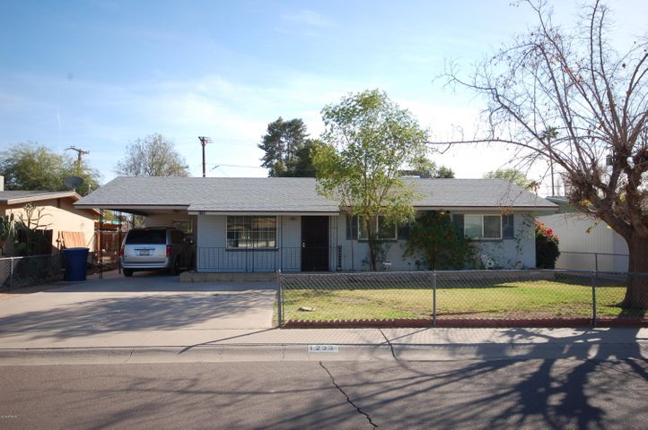 1233 W 16TH Street, Tempe, AZ 85281