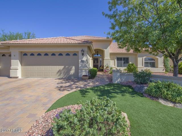 3097 N 158TH Avenue, Goodyear, AZ 85395