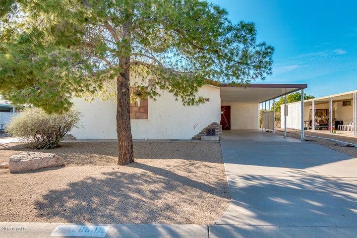 26608 S MARICOPA Place, Sun Lakes, AZ 85248