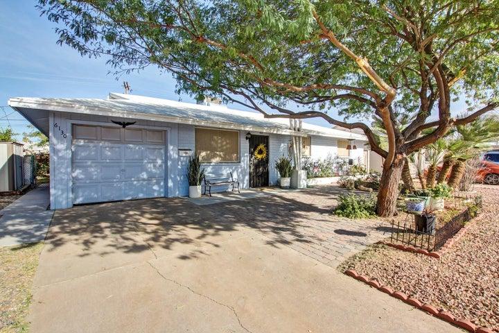 6130 W CLAREMONT Street, Glendale, AZ 85301