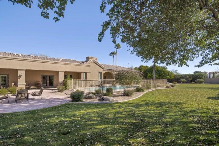 5401 E Via Del Cielo, Paradise Valley, AZ 85253