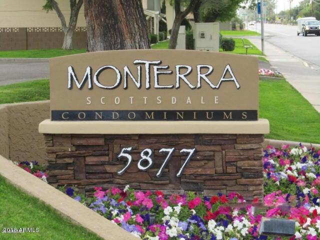 5877 N GRANITE REEF Road, 2239, Scottsdale, AZ 85250