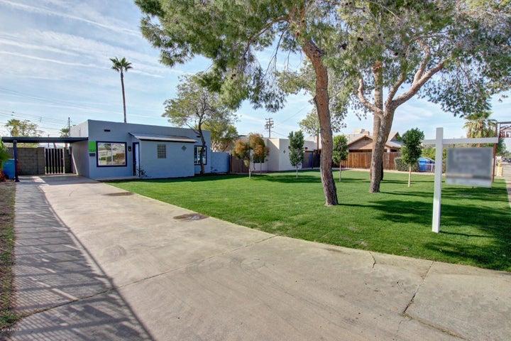 1537 E Sheridan Street, Phoenix, AZ 85006