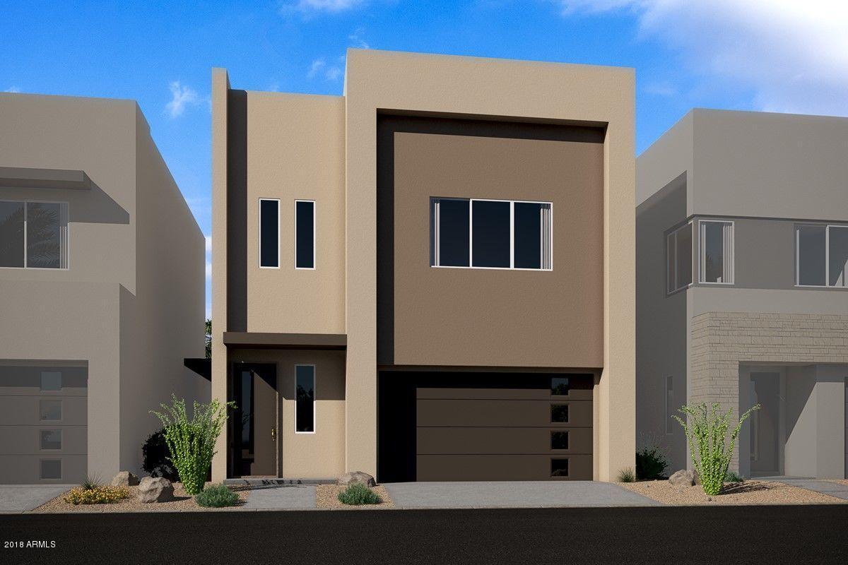 1569 N 69th Place, Scottsdale, AZ 85257