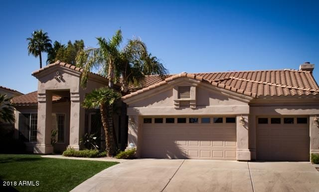 1825 E CYPRESS TREE Drive, Gilbert, AZ 85234