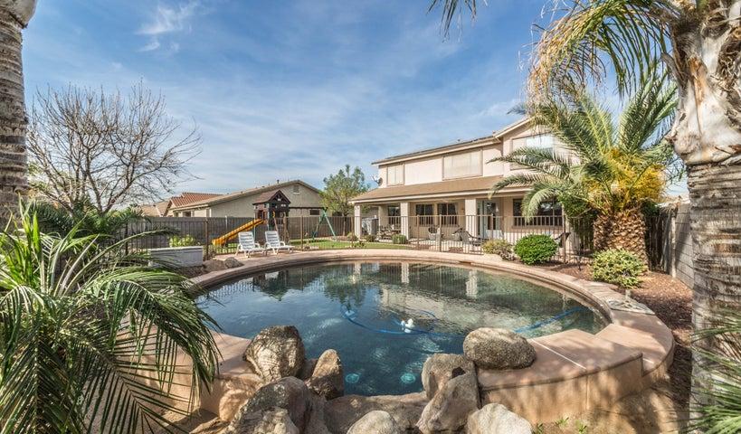 12501 W SELLS Drive, Litchfield Park, AZ 85340