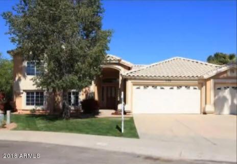 1130 W GRAND CAYMEN Drive, Gilbert, AZ 85233